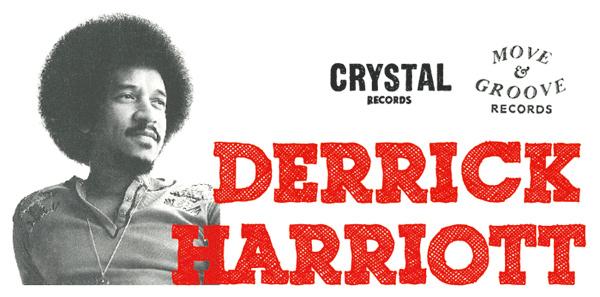 Derrick Harriott