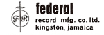 story of FEDERAL RECORDS: Tribute to KENNETH L.KHOURI